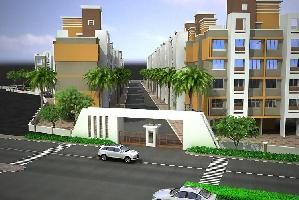Sai Dutta Apartment