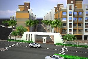 Sai Dutta Apartment