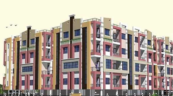 Sarthak Vihar, Indore - Residential Apartments