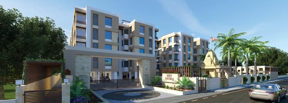 Shiv Vatika, Vadodara - Residential Apartments