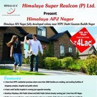 Himalaya Apj Nagar - Gautam Budh Nagar, Greater Noida