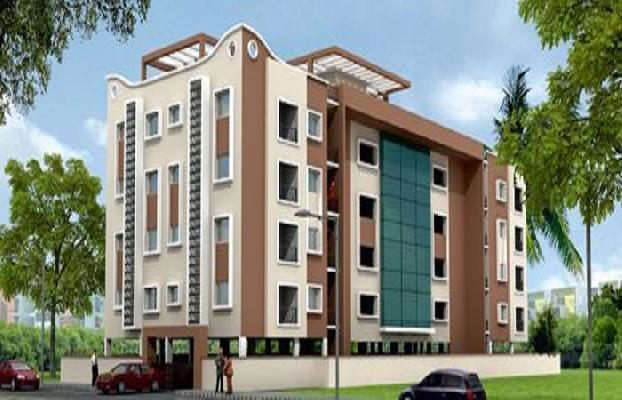 Shathavartha Enclave, Bangalore - Residential Apartments