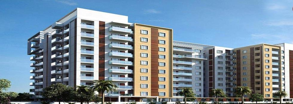 Saideep Hulas, Bangalore - Residential Apartment
