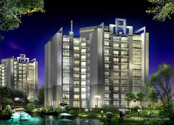 Omaxe Grandwoods, Noida - Residential Apartments