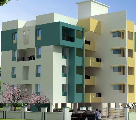 Parth Unnati, Pune - Residential Apartments