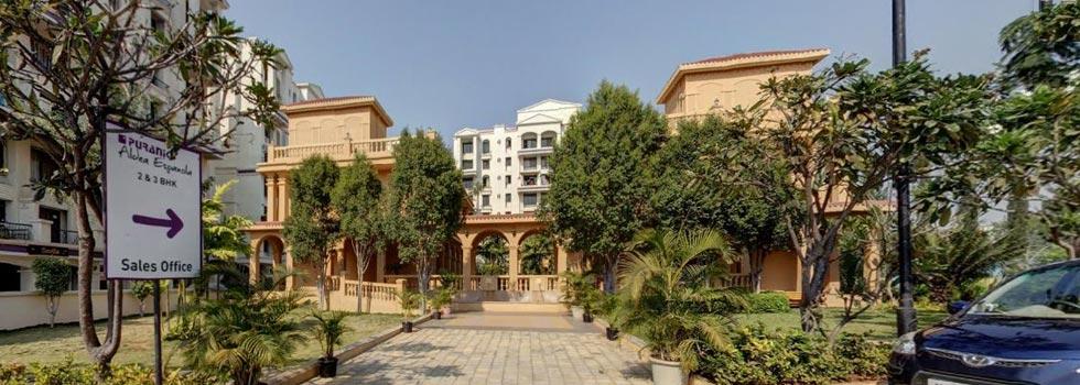 Aldea EspaNola, Pune - 2,3 BHK Flats