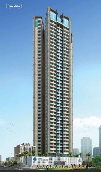 LOTUS SKY GARDENS, Mumbai - 2 BHK Apartments