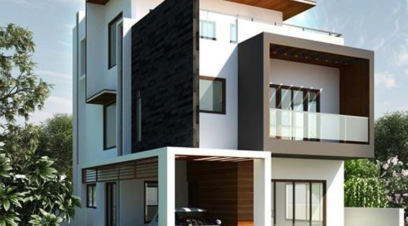 RBD Stillwaters, Bangalore - Residential Villas