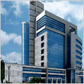 Omaxe India Trade Tower - Mullanpur, Chandigarh