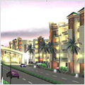 Omaxe Riviera - Rudrapur Udham, Udham Singh Nagar