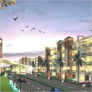 Omaxe Riviera, Udham Singh Nagar - Integrated Township
