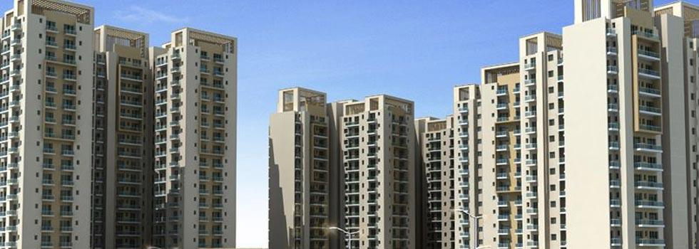 RTech Capital Greens, Bhiwadi - Luxurious Apartments