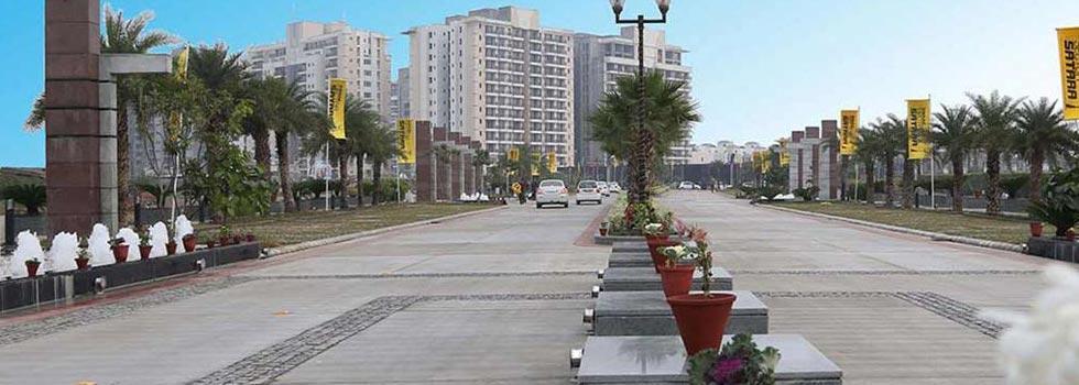 Omaxe Royal Residency, Noida - 4 BHK Apartments