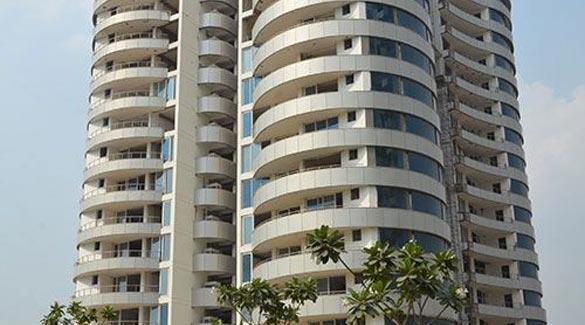 The Forest SPA, Faridabad - 4 BHK, 5 BHK & 6 BHK Apartments