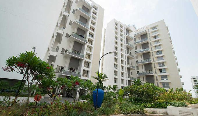 Marvel Azure, Pune - Residential Apartments