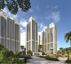 Nirmal One Mumbai, Mumbai - Residential Apartments