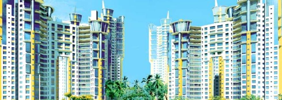 City Of Joy, Mumbai - 2 BHK &  3 BHK Apartments