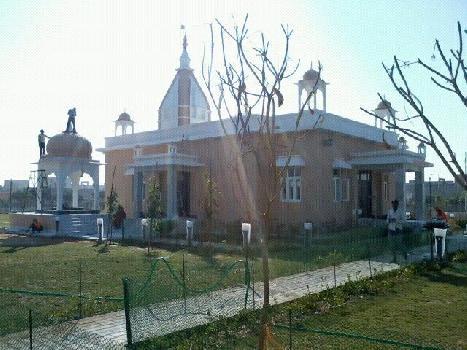 Omaxe Shubhangan