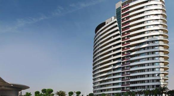 Omaxe Twin Tower, Noida - 3 BHK Apartments
