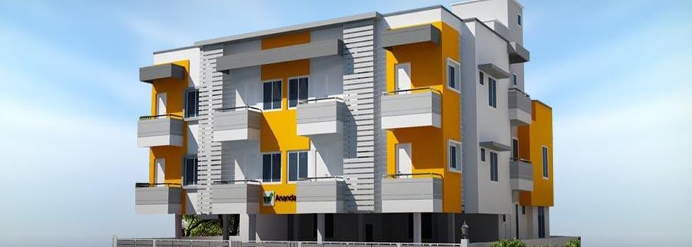 V4U Ananda, Chennai - 2,3 BHK Flats