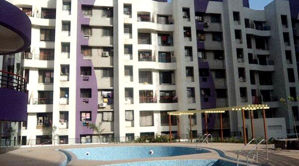 Puranik City Phase 3, Thane - 1,2 BHK Flats