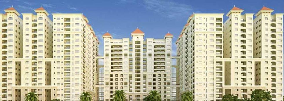 My Home Abhra, Hyderabad - 3 BHK & 4 BHK Apartments