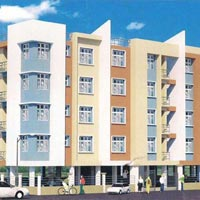 Quantum DNR Appartment - Patna