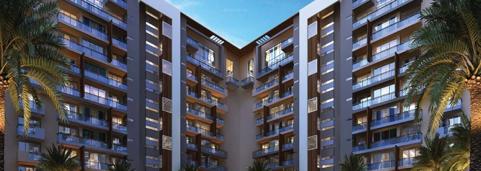 Suncity Enclave, Faridabad - Residential Apartments
