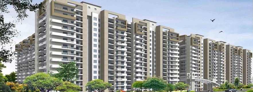 Vedantam, Noida - 2,3,4 BHK Flats