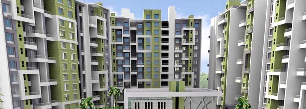 Giridhar Oasis, Pune - Luxurious Apartments