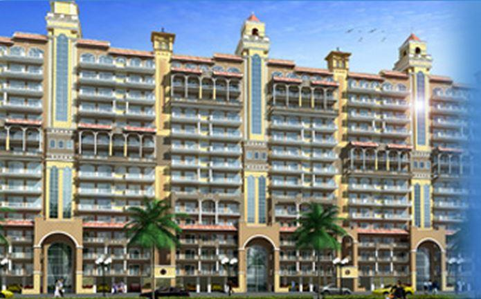 Tuscan Heights, Sonipat - Luxurious Apartments