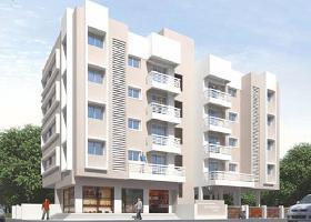 Rudraksh Residency