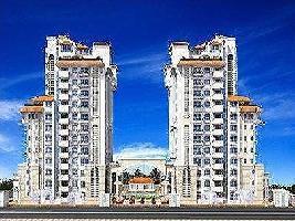Aahika Apartment