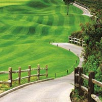 Orris Greenbay Golf Village Plots - Greater Noida