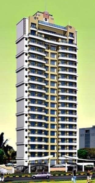Green Diamond, Mumbai - 2 BHK Apartments