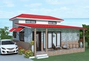 Baruna Beach, Pondicherry - Residential Homes