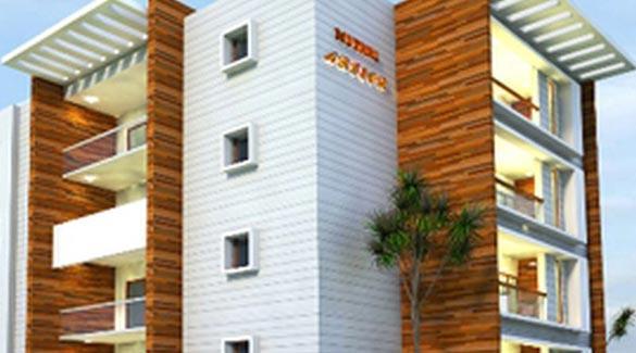 Mythri Arteor, Bangalore - 2,3 BHK Flats