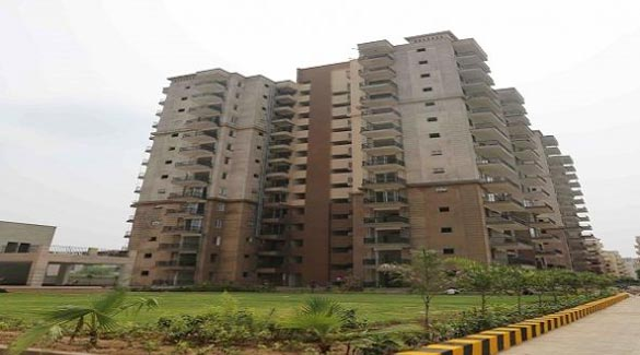 Mona Greens, Chandigarh - 2,3,4 BHK Flats