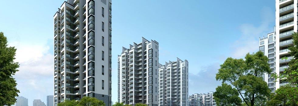Mascot Patel Neotown, Greater Noida - Luxurious Apartments
