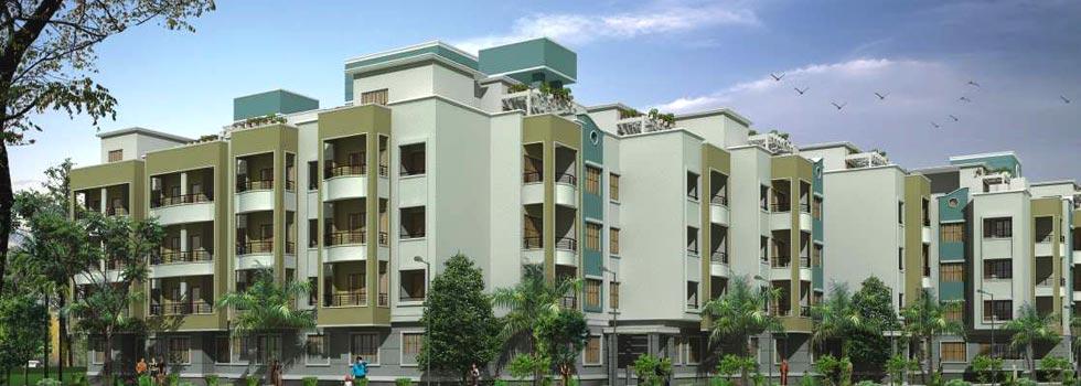 Prime Environs, Bangalore - 2,3 BHK Flats