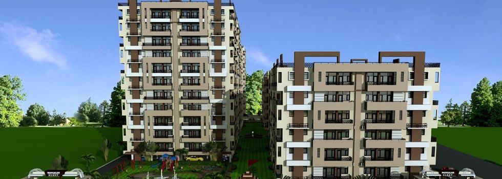Mangalam Niket, Agra - Luxurious Apartments