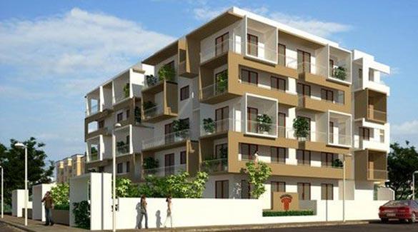 Millennia Mount Galilee, Bangalore - Residential Apartments