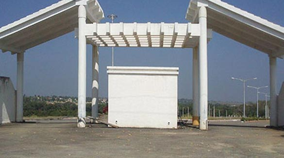 MMG Temple Bells, Mysore - 1 BHK Flats