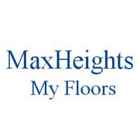 MaxHeights  My Floors