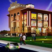 Priya Mall