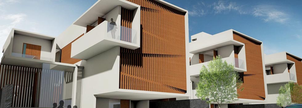 Mana Gokul, Bangalore - Residential Apartments