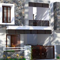 Jones Dawn Villas - Chennai