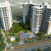 Max Heights Aravali One - Faridabad