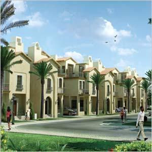 Palm Springs, Gurgaon - Residential Homes