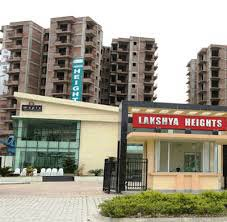 Lakshya Heights, Lucknow - Luxurious Residences